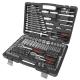 Набор профессиональных инструментов 216 предметов