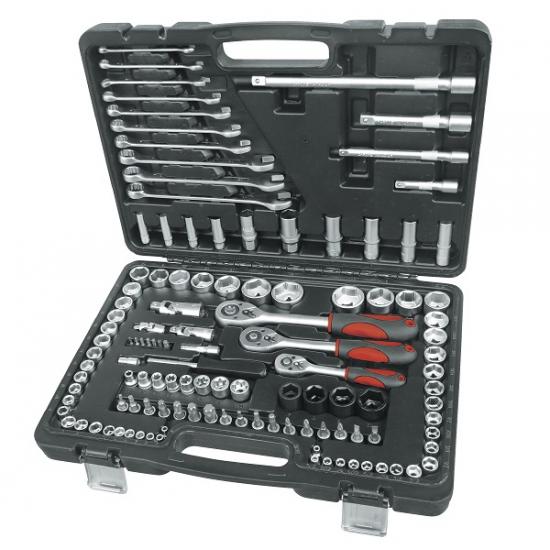 Набор профессиональных инструментов 120 предметов