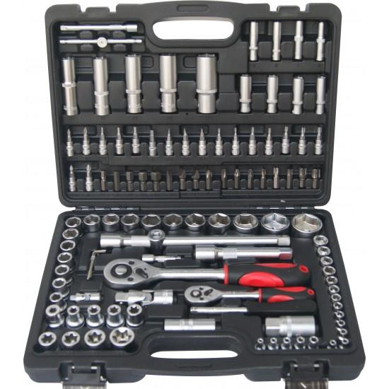 Набор профессиональных инструментов 108 предметов