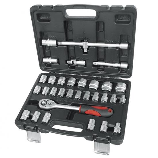 Набор профессиональных инструментов 32 предмета