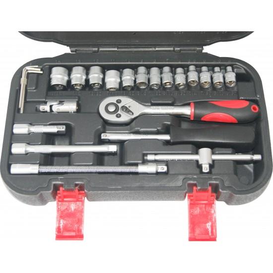 Набор профессиональных инструментов 46 предметов