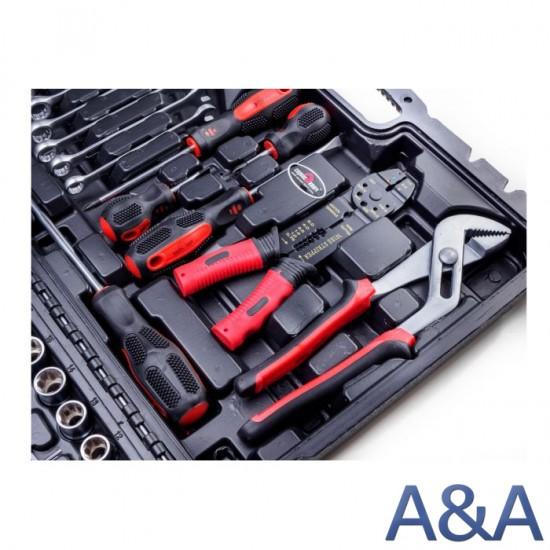 Сервис ключ набор инструмента 99 предметов