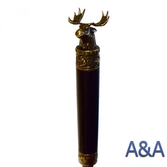 Шампура Звери - 6 шт 50х1
